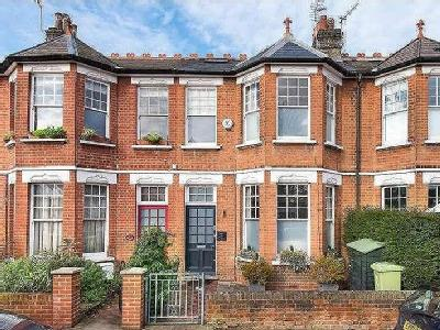 House for sale, Cambridge Road