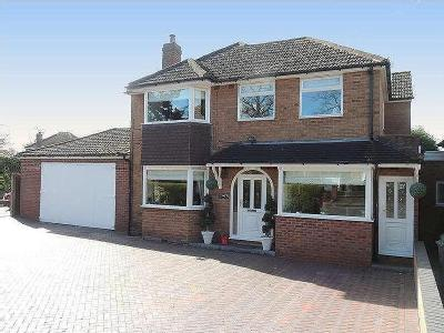 House for sale, Widney Road - Garden