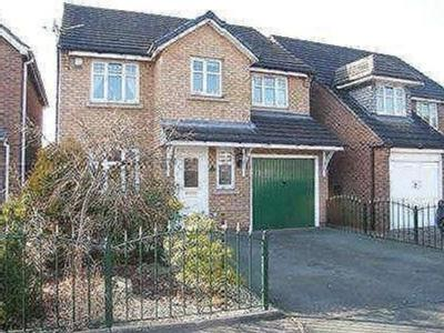 House for sale, Hartwell Grove
