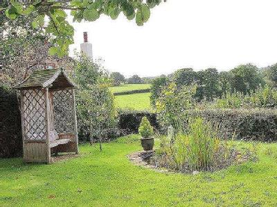 House for sale, Rock Cottage - Garden