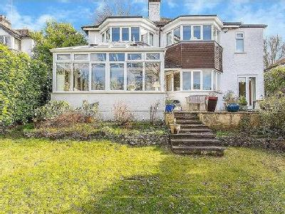 Selcroft Road - Conservatory, House