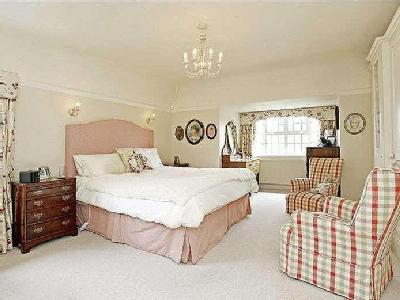 House for sale, Wycombe Road - Garden