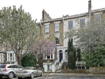 House for sale, Balfour Road - Garden