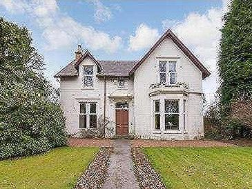 House for sale, Bothwell Road
