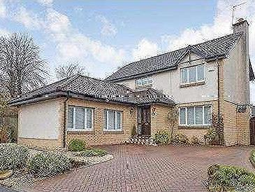 House for sale, Ellon Way - Fireplace