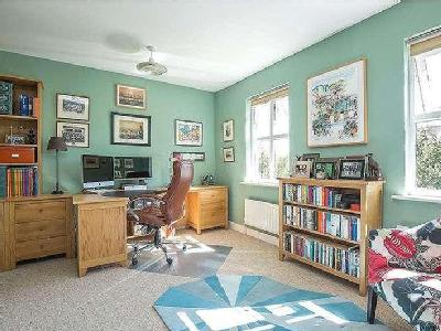 House for sale, Osier Crescent