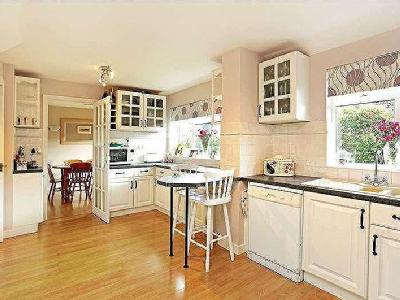 House for sale, Priorsfield - Modern