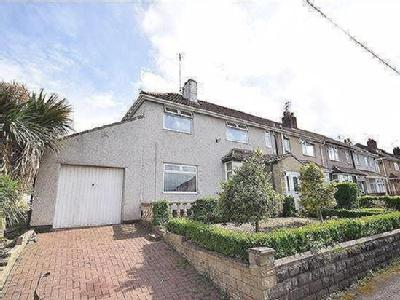 House for sale, Jubilee Road - Garden