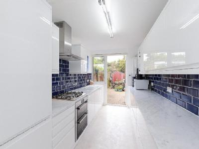 House for sale, Gavestone Road - Gym
