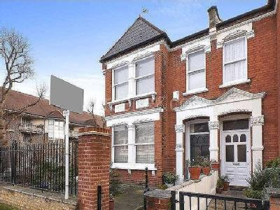 House for sale, Weston Park - Terrace
