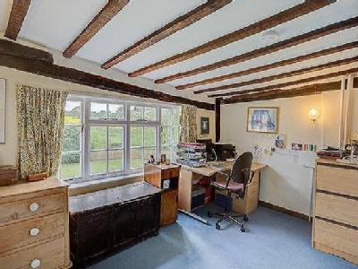 House for sale, Great Dunmow - Listed