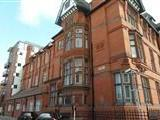 Flat to let, Stowell Street