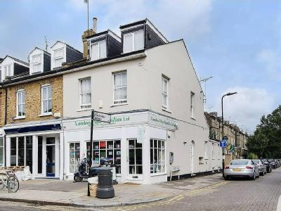 The Grove Ealing W - Freehold