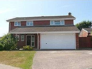 House to rent, Exmouth - Garage
