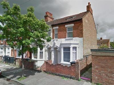 House to let, Trinity Road - Garden
