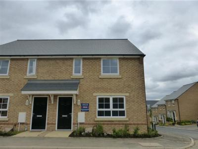 House to let, Great Mead - Patio