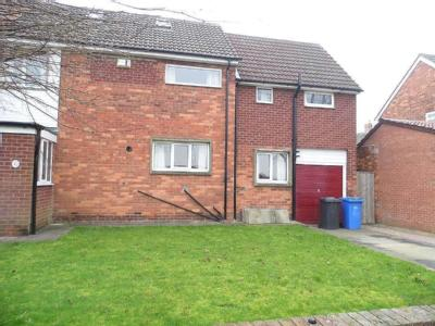House for sale, Broom Close - Modern