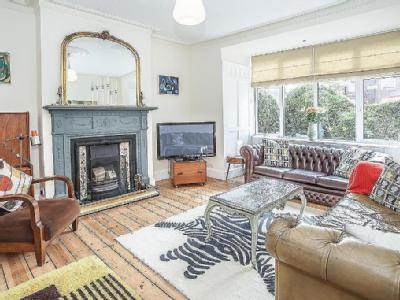 House for sale, Wormholt Road - House