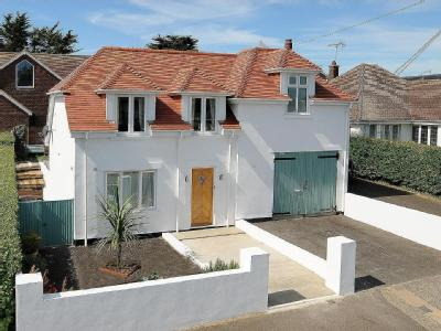 Seacroft Road Broadstairs CT - Patio