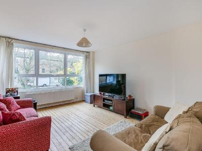 Brecon Road, Hammersmith, London, W6, London
