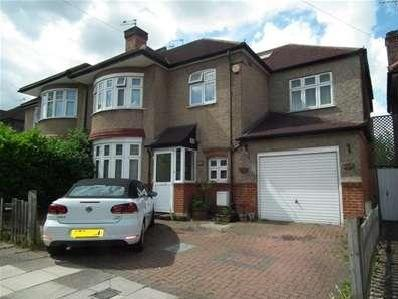 Courtfield Avenue, Harrow, Ha1