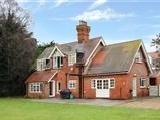 House for sale, Palmers Lane - Garden
