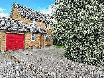 House for sale, Cyprus Road - Garden