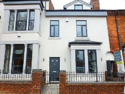 House for sale, Albany Road - Garden