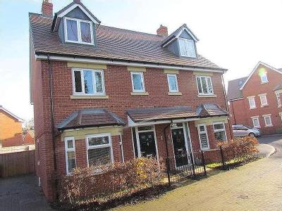 House for sale, Gregorys Bank - House