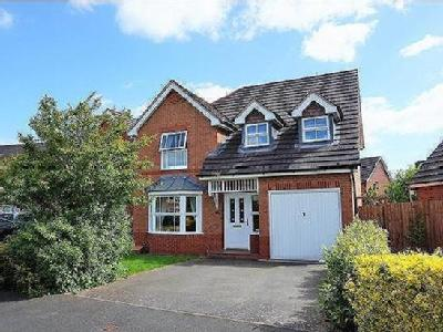 House for sale, Teasel Way - Parking