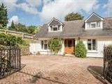 House for sale, Maen Valley - Modern