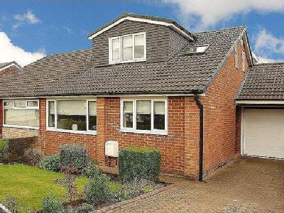 House for sale, Helston Drive