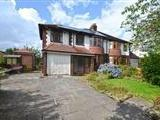House for sale, Gorsey Lane - Garden