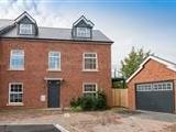 House for sale, Otters Holt - Garden