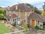 House for sale, Priory Park - Garden
