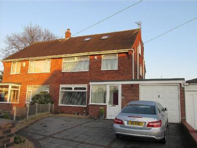 House for sale, Wirral Gardens