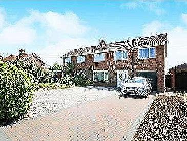 House for sale, Besthorpe Road
