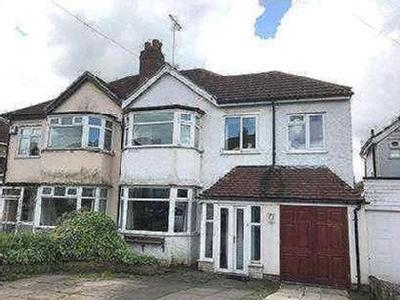House for sale, Weymoor Road - Garden