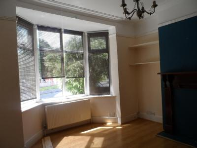 Gristhorpe Road - Terraced, Reception