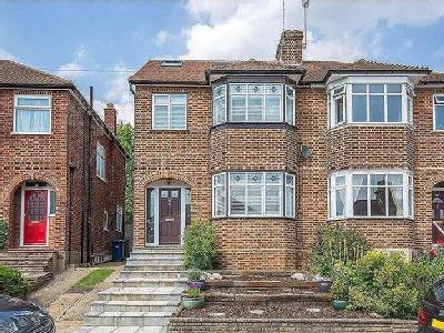 House for sale, Bosworth Road