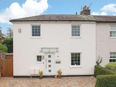 House for sale, Trym Side - Garden
