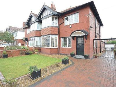 Rowsley Road St Annes Lytham St Annes