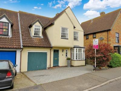 House for sale, Wisdoms Green