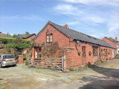 House for sale, The Old Dairy