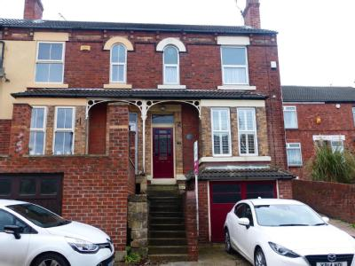 House for sale, Holywell Lane