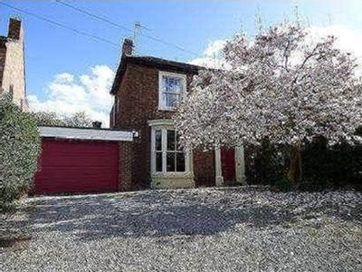House for sale, Branston Road
