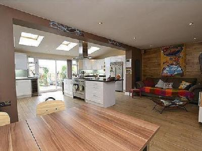House for sale, Conygre Grove - Gym
