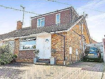 House for sale, Parracombe Way