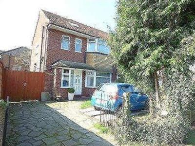 House for sale, Morrell Road - Garden
