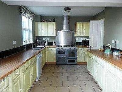 House for sale, Hitchin Road - Garden